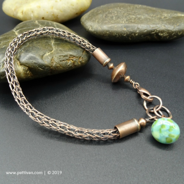 Copper Jewelry - SOLD Gallery