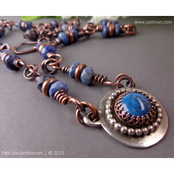 Mixed Metal Jewelry-SOLD Gallery