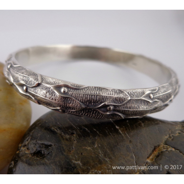 Silver Jewelry - Gallery 2 - Sold