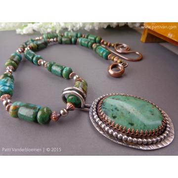 Mixed Metal Jewelry