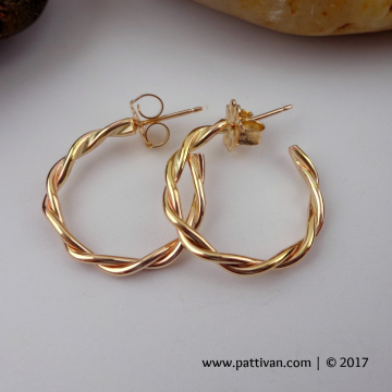 Gold Jewelry - SOLD Gallery